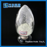 Oxyde de thulium de la terre rare TM2o3 99.99%