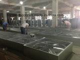 Le ventilateur d'extraction de ventilation de la Chine utilisé dans l'usine, Chambre de porc, volaille renferment, Kitchten