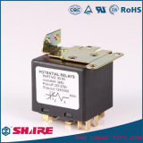 Relais électronique d'usage universel de /Fan de relais/relais de pouvoir/relais de climatiseur/relais de Potencial/relais compresseur de réfrigérateur