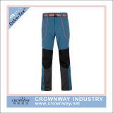 Pantaloni d'escursione impermeabili della montagna dello Spandex di nylon
