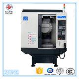 Zg540 centro di lavorazione da Yixing, alta precisione ad alta velocità