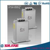 Faktor-Korrektur Bsmj Kondensator der Energien-12.5kvar