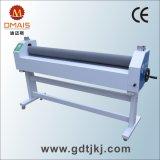 DMS Pnematic y máquina que lamina de la película fría manual