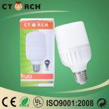 LEIDENE van uitstekende kwaliteit t-Bol Lichte Reeks PC+Aluminum