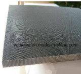 Nido de abeja de aluminio Core para relleno Pizarra