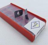 Cutoutil Apkt160404-Pm per il pezzo meccanico di Alumin