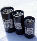 CD60 тип электролитические конденсаторы