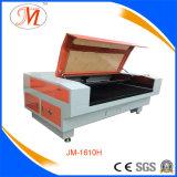 Verkoopbare Acryl Scherpe Machine met de Collector van het Afval (JM-1610H)