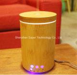 Реальный Bamboo ультразвуковой отражетель 150ml ароматности с светом СИД