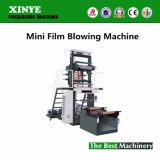 Mini máquina que sopla de la película plástica