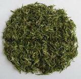 Té verde orgánico de la montaña