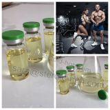 Gli steroidi Primobolan hanno rifinito l'acetato di Methenolone degli oli per guadagno del muscolo