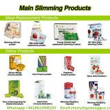 Beleza e Slimming sucos de fruta do peso da perda da enzima da framboesa do corpo