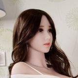 Новая головка куклы секса верхнего качества 53# для кукол силикона