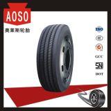 Todo el neumático de acero del neumático TBR del carro y del omnibus