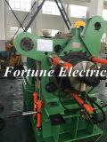 Máquina de cobre de bronze contínua da imprensa de Extruion