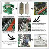 Macchina di buona qualità di taglio e di polacco del granito dell'acciaio inossidabile della Cina
