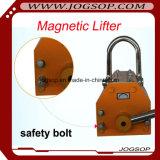 Levantador magnético modificado para requisitos particulares 600kg