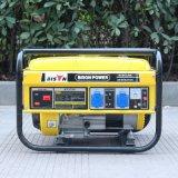 Generador portable certificado Ce 2.5kw del motor de gasolina la monofásico del alambre de cobre del bisonte (China) BS3000h 2.5kVA