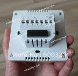 M75.03新しいデジタルの床下から来る暖房のサーモスタットのプログラム可能な温度調節器