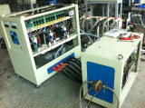Подогреватель металла индукции машины топления зазвуковой частоты электромагнитный