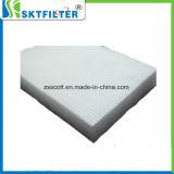 filtro sintetizado del techo del rodillo de los media de filtro de 500g 600g