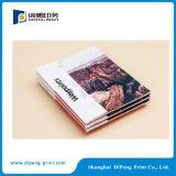 Servicio de impresión de papel del compartimiento
