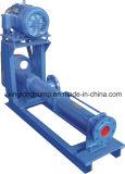 Xinglong 특별히 조밀한 Tructure 단 하나 나선식 펌프 큰 수용량 필요조건을%s