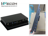 "Wecon 10 ""Industrial Panel PC"