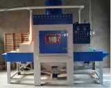 Macchina automatica di sabbiatura