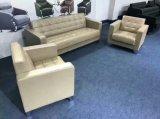 低価格の製造業者の家具の会話PUの家具のソファー