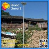 Produit solaire de l'éclairage DEL de jardin de haute énergie de modèle modulaire d'innovation