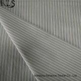 Il filato tessuto 100% del popeline di cotone ha tinto il tessuto per le camice/vestito Rls50-10po