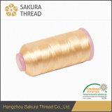 Sakura rayón viscosa bordado de hilo 120d / 2