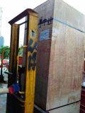 Bolso de polvo vertical automático del precio de fábrica que llena la empaquetadora de 10g 50g 15g