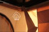 Tenda dura della parte superiore del tetto delle coperture della tela di canapa impermeabile bianca della vetroresina di alta qualità 2017