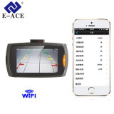 G-sensor de Camera van de Auto DVR met de Videorecorder van de Functie WiFi
