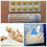 Safe Sex Anabolic Enhancing Powder Tadalafil melhora a função eréctil