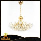 Modernes Glasleuchter-hängendes helles Hotel-hängende Lampe (KAP17-024)
