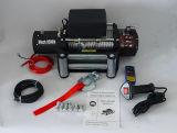 オフロード電気ウィンチ(SUV 12V 9500lb-2)