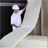 Пожаробезопасная стеклянная вата Soundsproof в термоизоляции крена для строительного материала