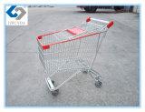 Heiße Verkaufs-Supermarkt-Einkaufen-Karren