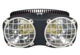 Deportes de los lúmenes del genio de Zhihai altos que encienden el proyector de 1000W LED