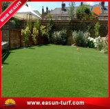 Het waterdichte PE Kunstmatige Zachte Gras van het Gras van de Tuin voor Vrije tijd