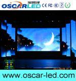 P9.525mm屋外LEDスクリーンの印の前部サービス