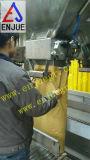 insaccamento di 25kg 50kg 100kg ed unità automatici messi in recipienti mobili di pesatura