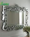 Moderner neuer gestalteter dekoratives Wand-Hauptvierecks-venetianischer Spiegel