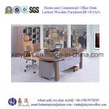 사무용 가구 사무실 테이블 사무실 책상 중국 나무로 되는 가구 (BF-008#)