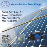 210W-750W太陽渦の表面DCポンプ、潅漑ポンプ