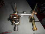 Druck-Beginnen des Gas-Warmwasserbereiter-null (JSD-CP17)